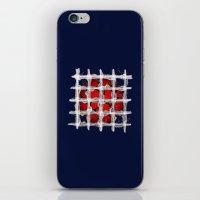 Suppress iPhone & iPod Skin