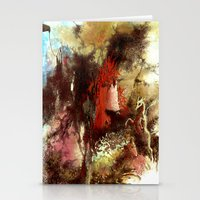 ejderha vadisi Stationery Cards