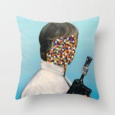 Rebel Scum - 03 Throw Pillow