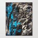 Areus Canvas Print