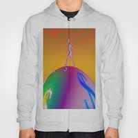 Pop Globe Walker Hoody