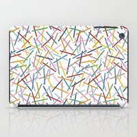 Kerplunk Repeat 2 iPad Case