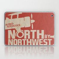 North By Northwest - Alf… Laptop & iPad Skin