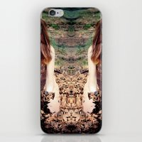 Reflects4 iPhone & iPod Skin