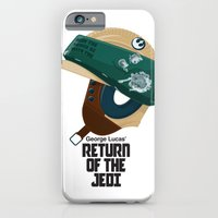 Full Metal Jedi - Vintag… iPhone 6 Slim Case