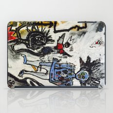 Destruction of Radiance iPad Case