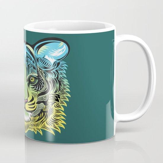 Nocturnal Predator Mug
