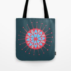 Radiolarian 7 Tote Bag