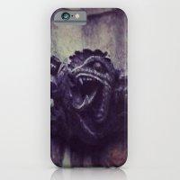 Gargoyle (Yale, CT) iPhone 6 Slim Case