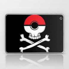 Pirates of Poke.. Laptop & iPad Skin