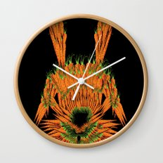 Year of The Rabbit Wall Clock