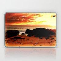 South Coast - Australia Laptop & iPad Skin
