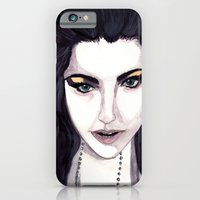 iPhone & iPod Case featuring What You Want by Allison Baskett