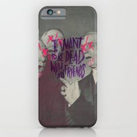 EVERY TIME I DIE iPhone 6 Slim Case