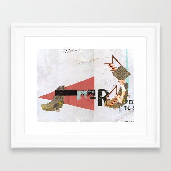 matthewbillington.com Framed Art Print