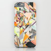 iPhone & iPod Case featuring Farise by feliciadouglass