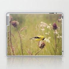 Life in the Meadow Laptop & iPad Skin