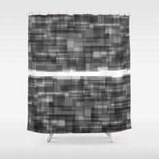 plima v.2 Shower Curtain