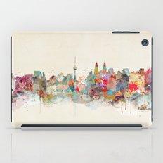 Kuala Lumpur Malaysia iPad Case