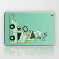 There's Still Room For O… Laptop & iPad Skin