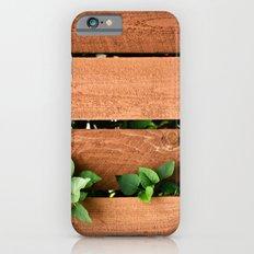 Juxtaposition iPhone 6 Slim Case