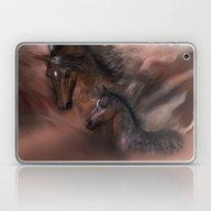 We Are One Laptop & iPad Skin