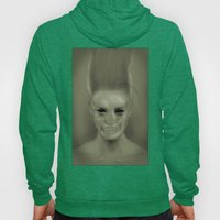 Bride Of Frankenstein Hoody