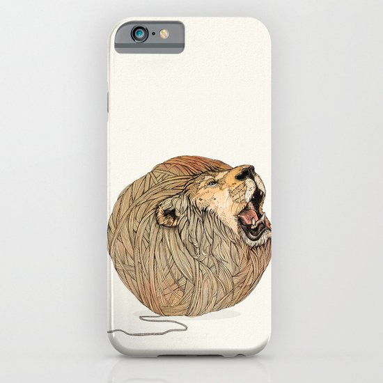 Unravel Me iPhone & iPod Case
