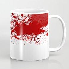 Bloody ... Mug