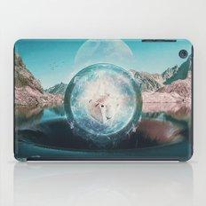 Suction iPad Case