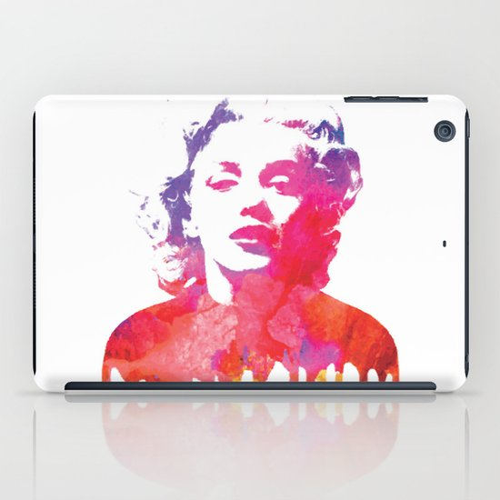 Marilyn iPad Case