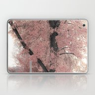 Candy Bench Laptop & iPad Skin