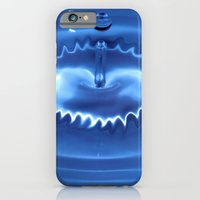 iPhone & iPod Case featuring Water Soarce Of Life by Clive Eariss