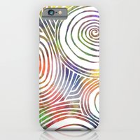 Imagination will take you everywhere iPhone 6 Slim Case