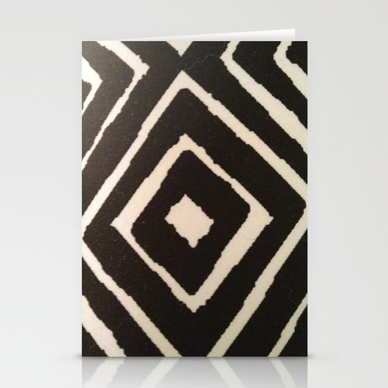 GEO Stationery Card