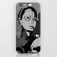 Maria iPhone 6 Slim Case
