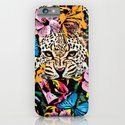 jungle iPhone & iPod Case