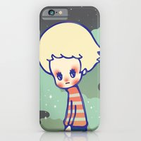 Displaced Person iPhone 6 Slim Case