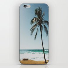 By the Beach  iPhone & iPod Skin