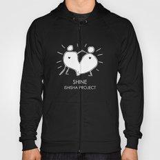 SHINE by ISHISHA PROJECT Hoody
