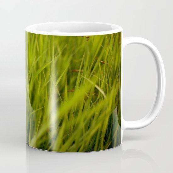 Greener #2 Mug