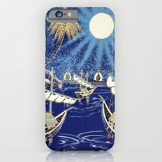 MOON SHIP iPhone 6 Slim Case