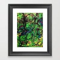Daughter III Framed Art Print