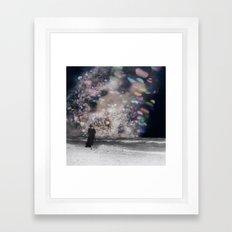 Ismay Framed Art Print