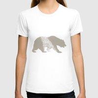 california T-shirts featuring California by AmDuf