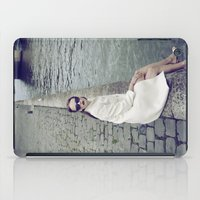 Paris Vintage 1 iPad Case