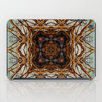 The Square Root iPad Case
