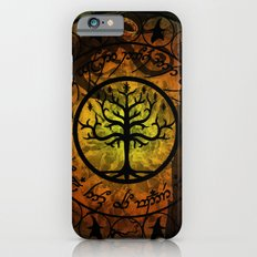 Tree of Gondor Stained Glass Slim Case iPhone 6s