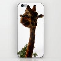 TWIGA iPhone & iPod Skin