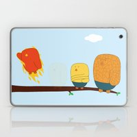 The Fantastic Four Laptop & iPad Skin